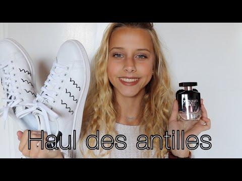 HAUL DES ANTILLES
