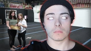 I AM POSSESSED!! (I NEED HELP)