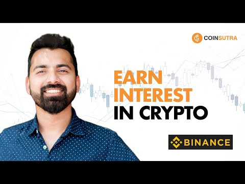 Binance Lending: How To Earn Interest in Crypto -  Review & tutorial (2021)