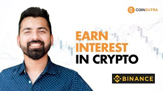 Binance Lending: How To Earn Interest in Crypto -  Review & tutorial (2020)