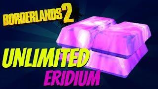Borderlands 2 | Best Farms for Eridium