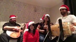 TEAM SUR SANGEET: CHRISTMAS BOLIYAN *LIVE* 2015