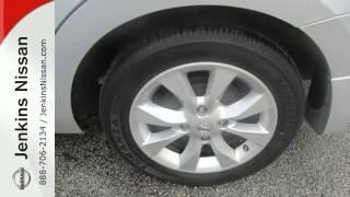 2012 Nissan Sentra Lakeland Tampa, FL #14AL271A - SOLD