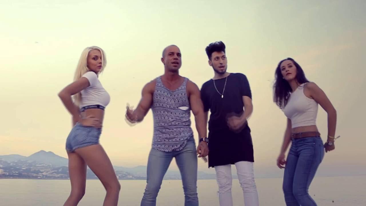 Antonio Agulera Porno Gratis Video porno en la pista de baile, el nuevo hit de tony aguilera