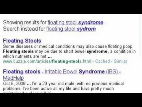 floating stool syndrom!?!?!? - youtube, Skeleton