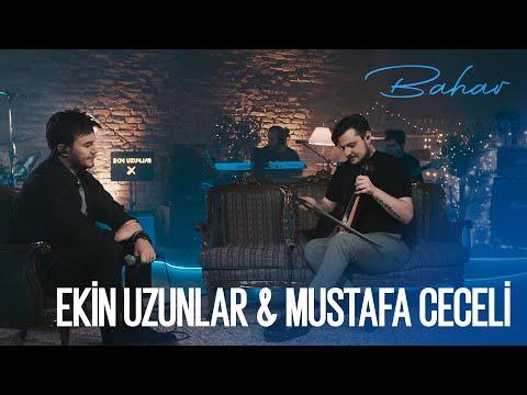 Ekin Uzunlar \u0026 Mustafa Ceceli - Bahar