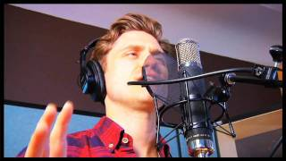 Watch Aaron Tveit Live In Living Color video