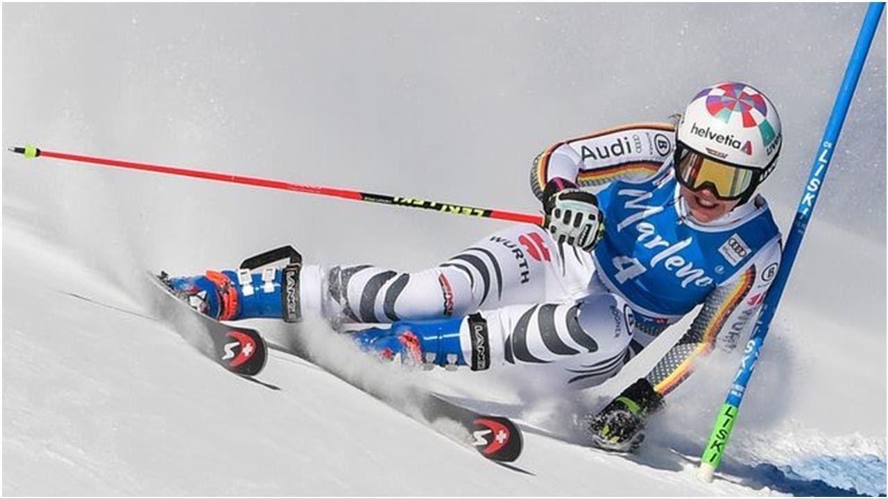 Riesenslalom Ski