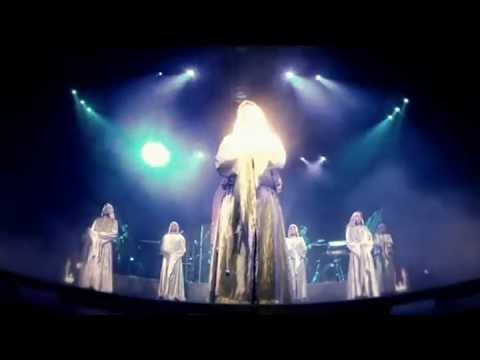 Gregorian  --   Join   Me   [[ Official  Live  Video  ]]  HD