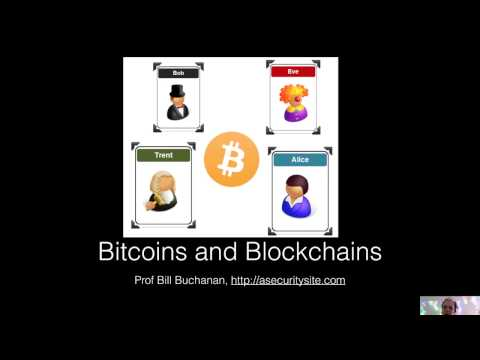 Introduction to Bitcoin and Blockchain Technology
