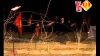 06 KHAT SUGHRA a.s. DA AAYA AE - RIZWAN ZAIDI - NOHAY 2012 - 13