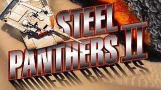 LP | Steel Panthers 2 | Scenarios | Test at Bekaa valley