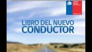 Libro del nuevo conductor - Clase B - Chile  (1)