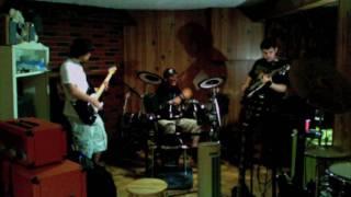 Three Days Grace - Break Instrumental Cover