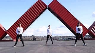 Patt Lainge x Gippy Grewal | Dvij Patel X _vivaDanse Choreo
