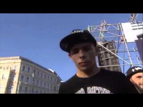 Ruski MMA borac Mihail Kuznjecov izlazi u ring uz pesmu