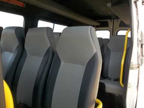 2015 VOLKSWAGEN CRAFTER 23 Seater Auto For Sale On Auto Trader South Africa