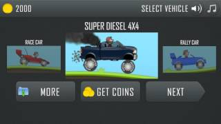Hill Climb Racing for Android, iPhone and iPad thumbnail