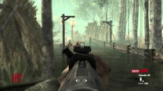 Call of Duty: World at War - Map Pack 2 - Weapon of Minor Destruction