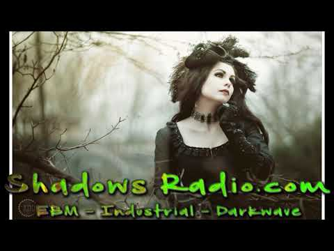 Harsh EBM - Dark Electro - Darkwave - Electro-Industrial Music Mix