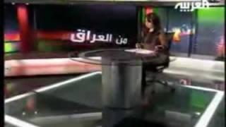 حقيقة مذيعات العبرية !!! سهير القيسي
