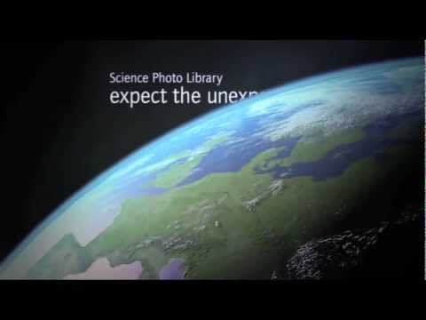 Science Photo Library Showcase