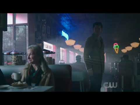 Riverdale #2.19 - Veronica meets Nick with cash, to little. Nick sick mind has a suggestion.