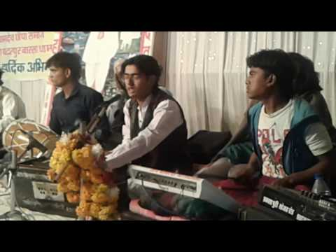 Mukesh chouhan 8551819575 New Songs 2017 Ramdev Ji Bhajan