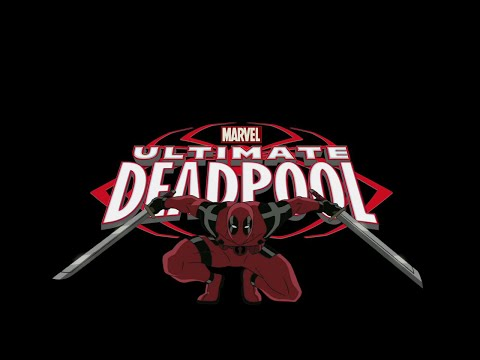 Ultimate DeadPool #3 ( Final)