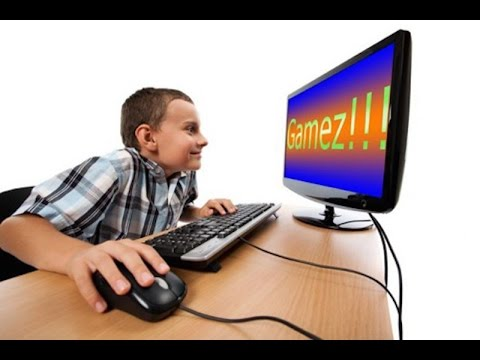 computer gaming