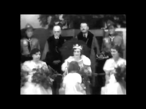 Malmesbury Carnivals 1935 - 1938