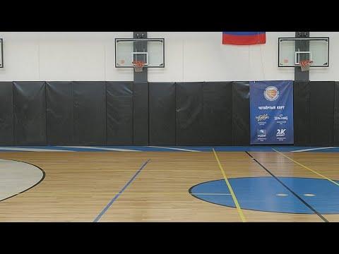 Profit basket (3) - ВНИИА. Лига развития (1). Тур 20. Сезон 2019/20
