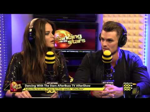 """Dancing WIth The Stars After Show w/ Paul Karmiryan Season 18 Episode 3 """"Week 3"""" 