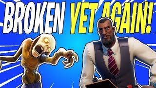 Download Video Epic Games Breaks Matchmaking For Nearly All Players In Update 8.40 | Fortnite Save The World MP3 3GP MP4