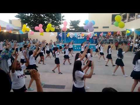 Presentacion Promo E.N.D.I.F. '17 - Esc.Francisco Tobar