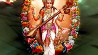 Maa Saraswati Vandana - Ya Kundendu