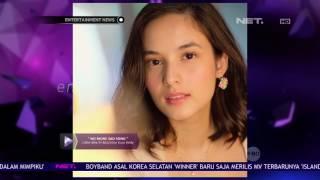 Demi Film 'Ayat ayat Cinta 2' Chelsea Islan Rela Jalani Karantina
