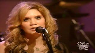 Alison Krauss & Union Station - Simple Love [Live][2007]
