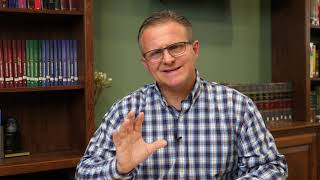 The Great Commission - Tony Myers 4-11-21