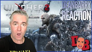 The Witcher 2 - Enhanced Edition - Letho The Return of the Kingslayer REACTION