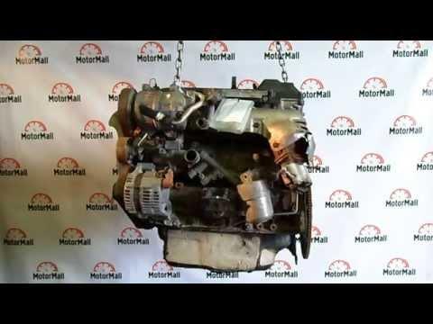 Фото к видео: Продаётся контрактный двигатель б.у. ZD30DD для Nissan Elgrand
