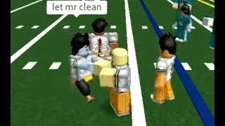 "[ROBLOX] RB World 2 Montage #1: ""Mr. Clean"""