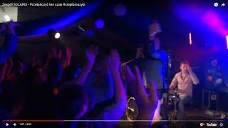 Zespół SOLARIS - Przetańczyć ten czas Live