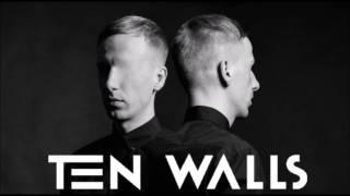 Ten Walls - Walking With Elephants (S.P.Y Bootleg)/(SPY Remix)