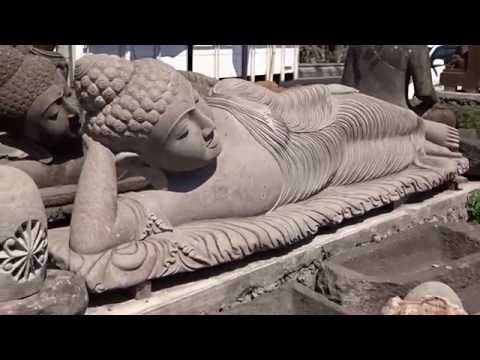 Large Laying Reclining Buddha Statue .lotussculpture.com & Large Laying Reclining Buddha Statue www.lotussculpture.com - YouTube islam-shia.org