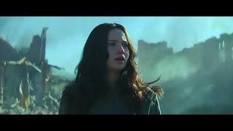 Mockingjay Teil 1 Ganzer Film Deutsch/German