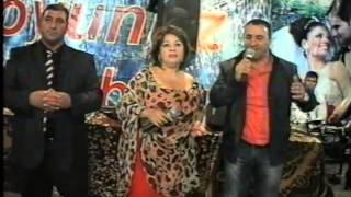 Elsen Xezer & Asiq Mubariz & Samire & Sadi,Yolcubeyli Sahali''nin toyu AT