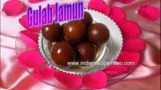 gulab jamun recipe video indian recipes by bhavna