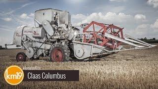 Der kleine Claas • Columbus - Der Selbstfahrer •