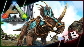 ARKeology! :: Let's Play ARK: Survival Evolved :: E02